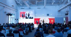 StartCup Emilia Romagna 2018:  vince Hype Biotechnologies