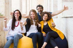 Primomiglio SGR e Invitalia Ventures rafforzano il loro sostegno a Codemotion con un nuovo investimento da 2.5 milioni