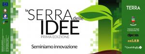 Con la serra delle idee seminiamo innovazione in Campania