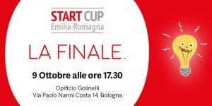 StartCup Emilia-Romagna 2018: la finale!