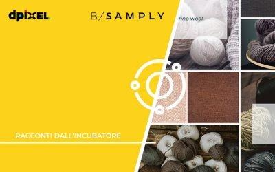 Essere imprenditore per lasciare un segno e rivoluzionare un settore, l'intervista ad Andrea Fiume, CEO di Bsamply