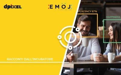 EMOJ – la startup che percepisce, interpreta e risponde alle emozioni ed ai comportamenti dei tuoi clienti