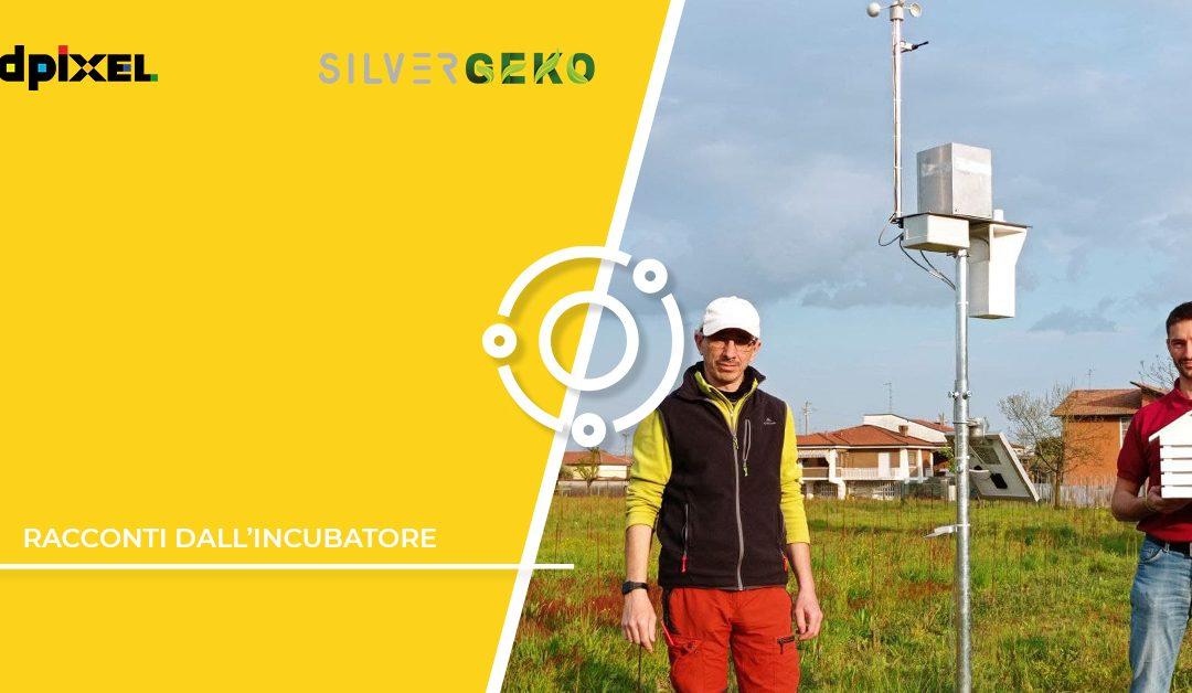L'agricoltura secondo Silvergeko: innovativa, sostenibile e semplice